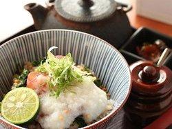 Café&Ochazuke Fujin