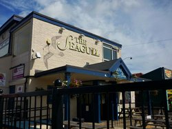 The Seagull Inn