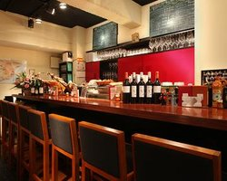 Spain Bar Marcona