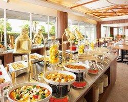 Buffet Restaurant Verde