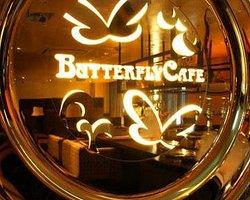 ButterflyCafe