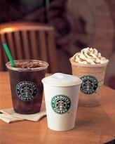 Starbucks Coffee Aqua City Odaiba