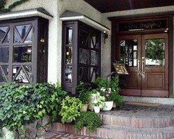 コーヒーレストラン ドルフ