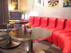 LOOP space cafe diner