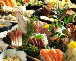 Seafood Izakaya Sakanaya-dojo Sakaisujihommachi