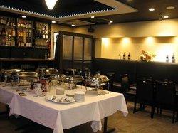 Banquet Room Akasaka Hitotsugi