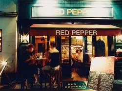 Red Pepper Omotesando