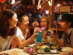 泡盛と沖縄料理 ニライカナイ八王子店
