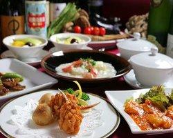 Chinese Restaurant Ginzaen