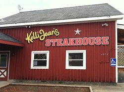 ‪Kelli Jean's Steakhouse‬