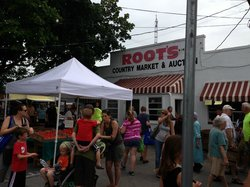Root's Country Market & Auction