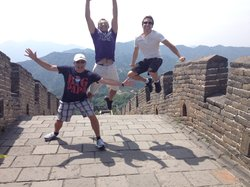 Beijing Tour Guide-Day Tour