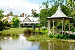 Hurlstone Homestead B&B