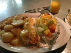 West End Diner