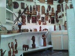 Eudovic's Art Studio