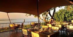 Bumi Hills Safari Lodge & Spa