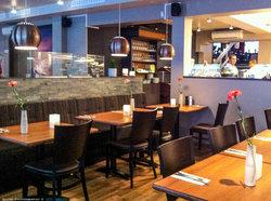 Malin Restaurant og Sushibar