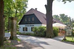 Churfürstliche Waldschänke Moritzburg
