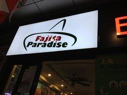 Fajita Paradise