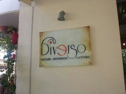 Diverso Cafe