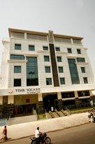 タイム スクエア - ザ ランドマーク ホテル