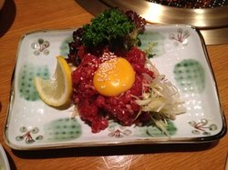 Kanyoen Yakiniku Restaurant