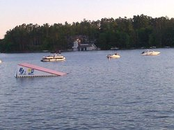 The Beacons of Minocqua