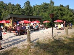 Strandcafeet Sandviken