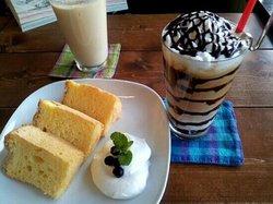 Cafe Mille
