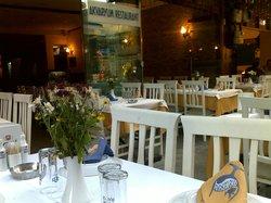 Kumkapi Akvaryum Restaurant