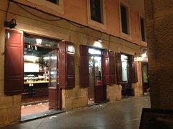 Bar Ambrosio