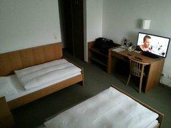 Hotel Restaurant Im Trauntal
