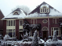 "Deventer Bed & Breakfast Huize ""De Worp"""