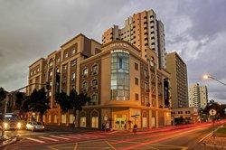 Slaviero Conceptual Rockefeller Curitiba