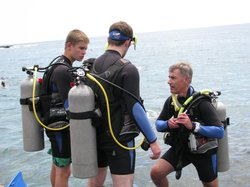 Hawaii Scuba Diving