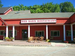 Red Barn Restaurant