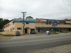 Hotel Lagos De Araruama