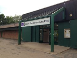 Abbey Fields Swimming Pool