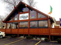 O'Neill's Stadium Inn