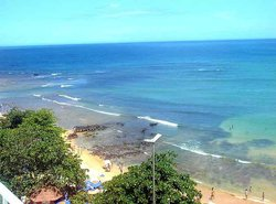 Praia dos Castelhanos