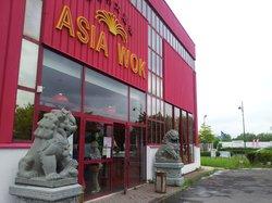 Paradis Wok Restaurant Asiatique Sarl