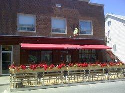 Restaurant Les Jardins Lotus