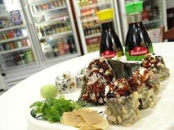 Instamaki - Sushi Bar Adega & Cervejas Especiais.
