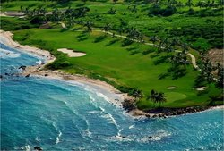 Punta Mita Golf Course