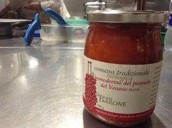 Pomodorino del piennolo del Vesuvio dop