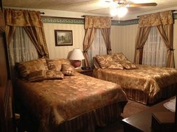 Albrightsville Farm House Bed and Breakfast