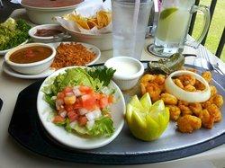 Uncle Julio's Rio Grande Cafe