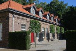 Schloss Leyenburg