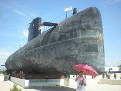 Submarine Museum