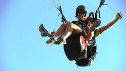 Do You Wanna Paragliding